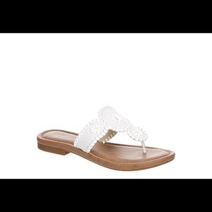 Franco Fortini women's sandals size 11